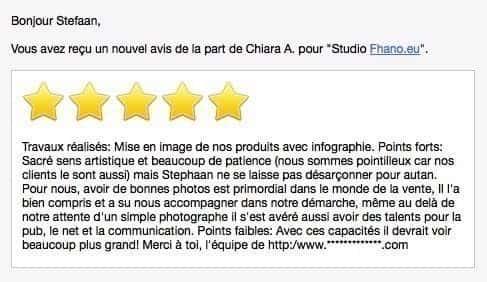 Studio Photographe Hainaut Belgique France 7700 be _avis clients 008