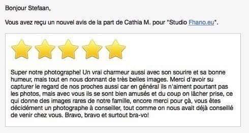 Studio Photographe Hainaut Belgique France 7700 be _avis clients 012