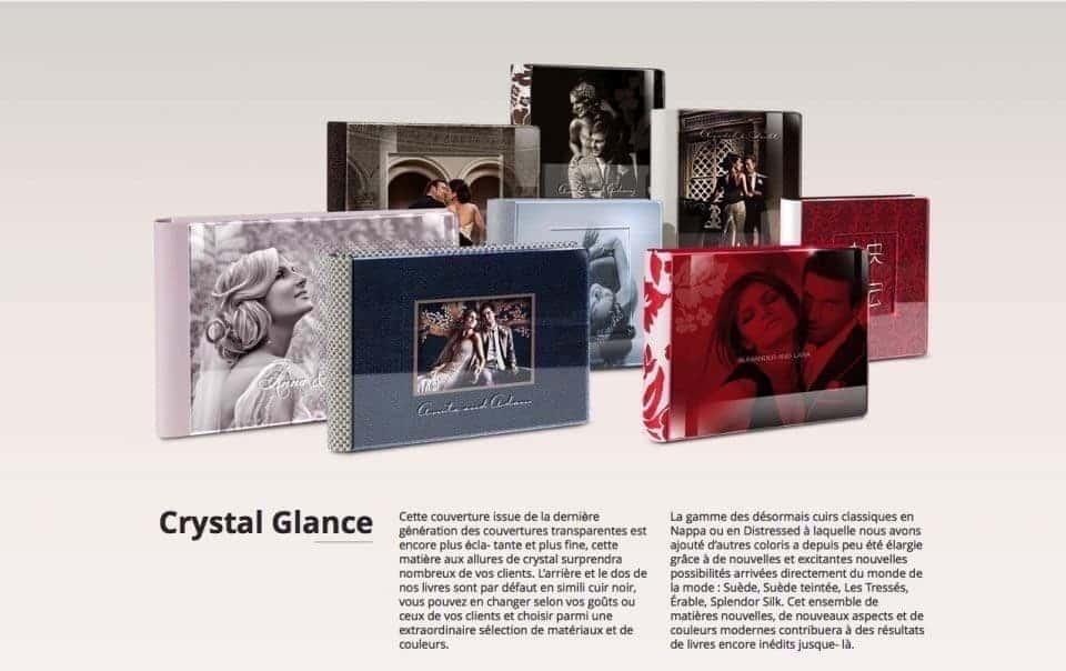 Exemples d'albums réalisables au Studio Fhano.eu - http://7700.be