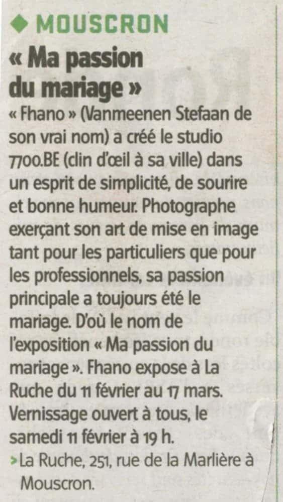 Article-studio7700BE-fhanoeu-journal-lavenir